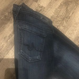 Ag Adriano Goldschmied Jeans - AG The Legging Ankle Skinny Jeans